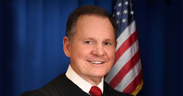 Roy Moore is best qualified for 2020.