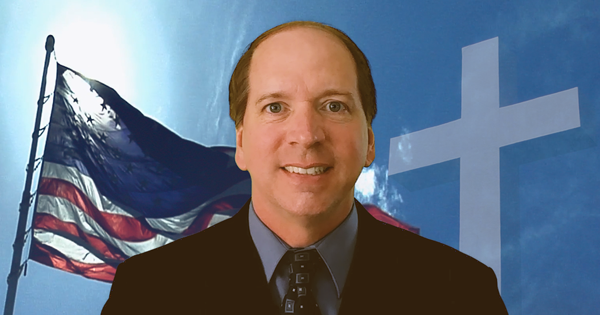 Steven Andrew, The USA's Pastor