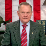 Roy Moore Refuses to Concede