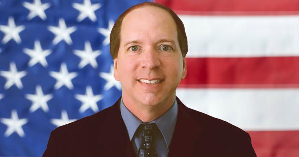Steven Andrew America's Pastor