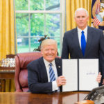 President Trump Directive