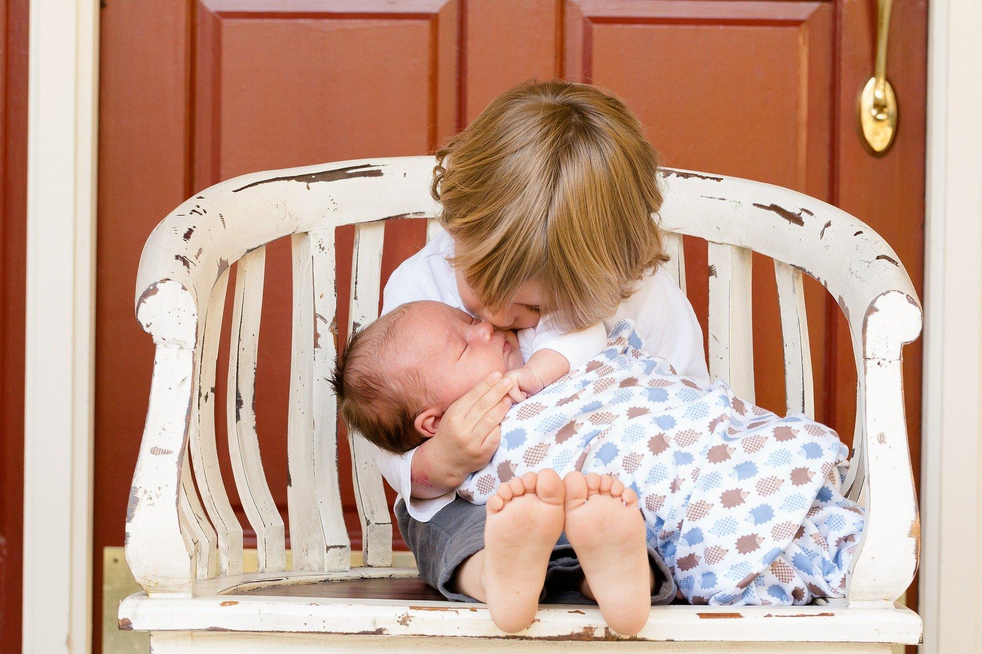 pro-life baby