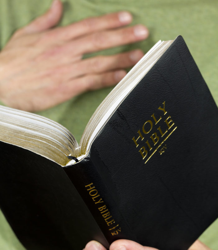 United Methodist Church Rebels Against God with Homosexual Sin; Faithful Christians to Leave.