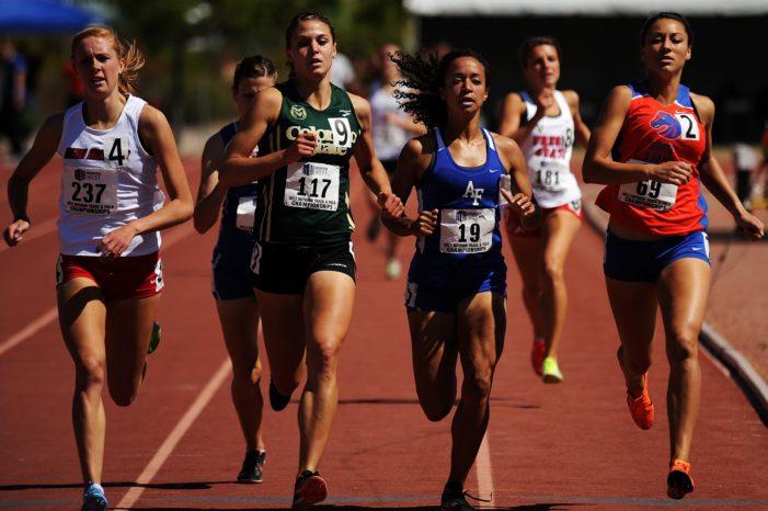 Does Nike Hate Women? Wants Biological Men to Beat Women in Sports; Opposes TN Bill